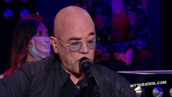 """Pascal Obispo """"La Chanson De Prévert"""" (Serge Gainsbourg) (2021)"""