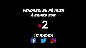 Teaser : Qui sera dans #Taratata le vendredi 26 février 2021 sur France 2 ?