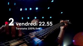 Bande Annonce Taratata - France 2 - Vendredi 26 février 2021