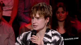 Interview Christine And The Queens (2020)