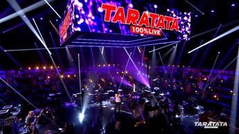 Taratata N°552 avec Jean-Louis Aubert, Jane Birkin, Gaëtan Roussel, Zucchero...