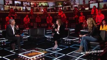 Interview Jane Birkin / Sandrine Kiberlain (2021)