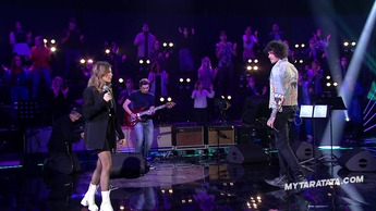 "Julian Perretta / Alice Et Moi ""Blinding Lights"" (The Weeknd) (2021)"