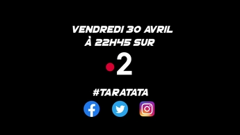 Teaser : Qui sera dans #Taratata le vendredi 30 avril 2021 sur France 2 ?