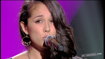 "Kina Grannis ""The One You Say Goodnight To"" (2012)"