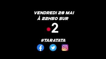 Teaser : Qui sera dans #Taratata le vendredi 28 mai 2021 sur France 2 ?