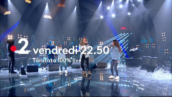 Bande Annonce Taratata - France 2 - Vendredi 28 mai 2021