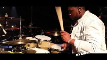 Répétitions avec Yoan Glan (Batteur Tayc) Medley (2021)