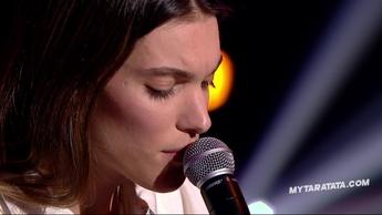 "Charlotte Cardin ""Le Temps"" (Tayc) (2021)"