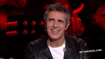 Interview Julien Clerc (Avril 2021)