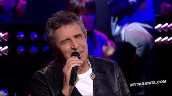 """Julien Clerc """"Quand J'Étais Chanteur"""" (2021)"""