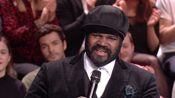 Interview Gregory Porter (2020)