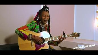 """Taratata Extra : Fatoumata Diawara """"Alama"""" (2020)"""
