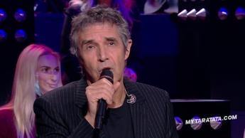 """Julien Clerc """"L'Orage"""" (Georges Brassens) (2021)"""