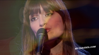 "Clara Luciani / Raphael ""Mon Amour, Mon Ami"" (Marie Laforêt) (2021)"