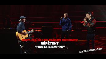 Bigflo & Oli, Fabian Ordonez