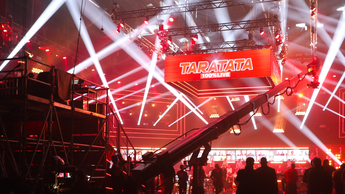 TARATATA N°549