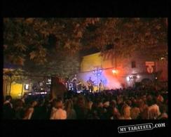 TARATATA fête la musique (Carcassonne 21 juin 1993)