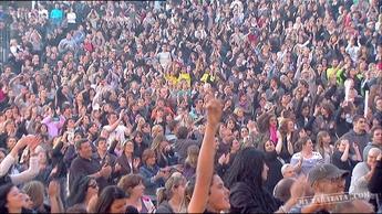 TARATATA fête la musique (Carcassonne 21 juin 2010)