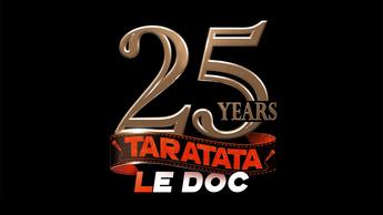 25 ANS DE TARATATA